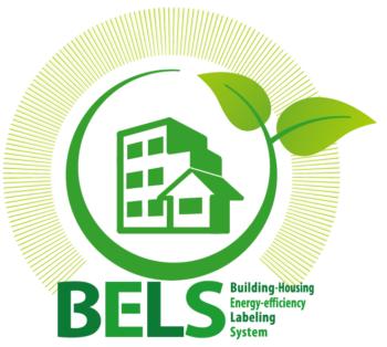 BELSマークのイメージ