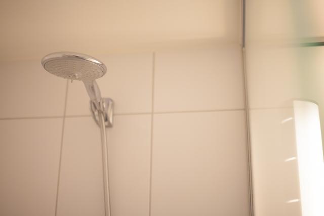 浴室シャワーのイメージ